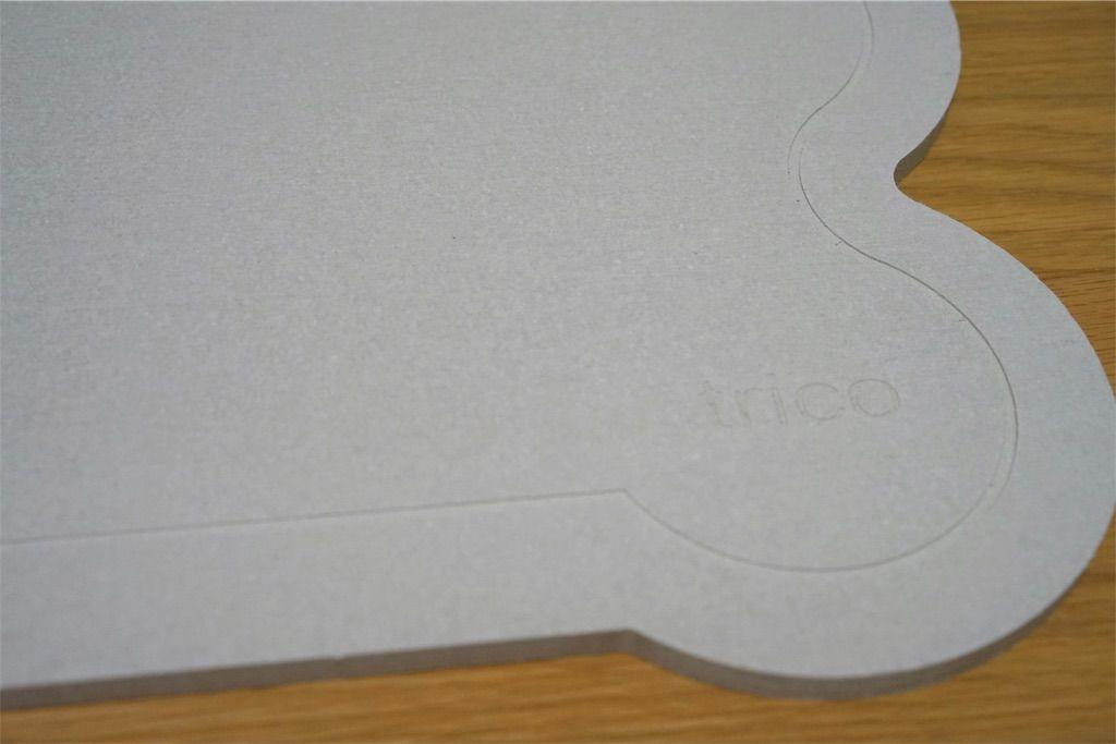 trico(トリコ)珪藻土ペット用マットアップ2