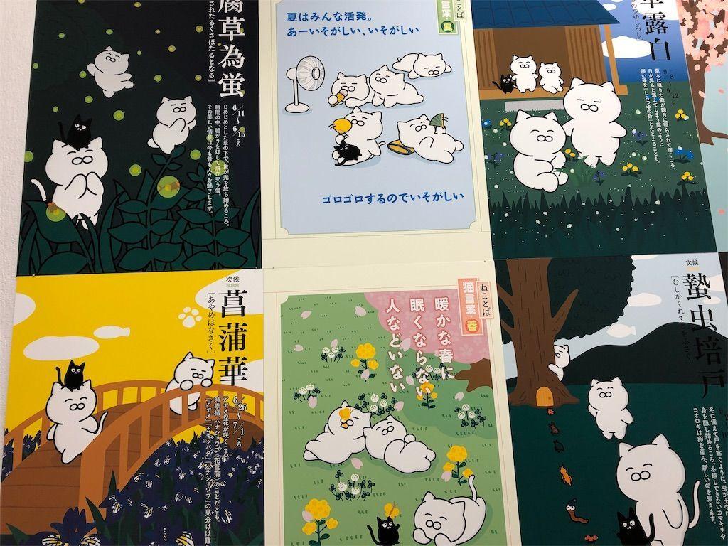 大和猫さんのイラスト2
