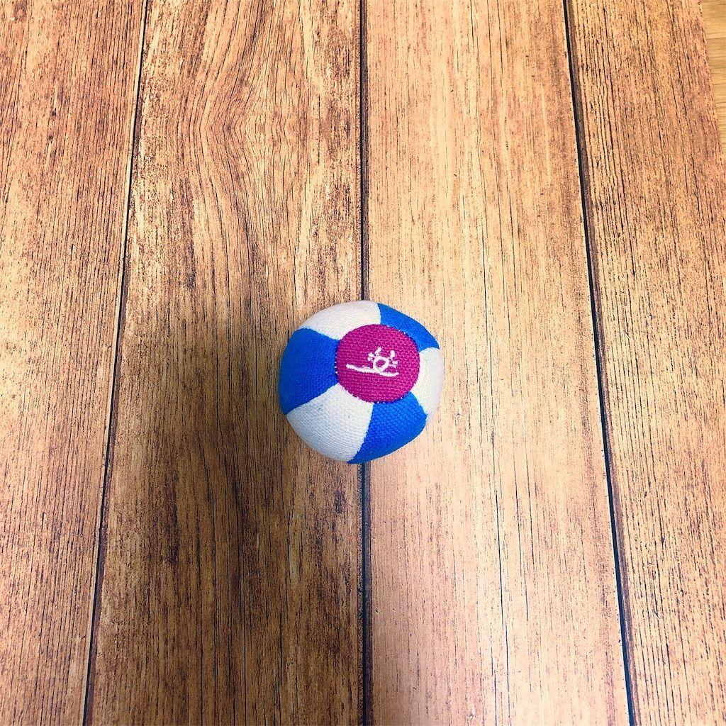 PECOBOX ビーチリゾート ビーチボール