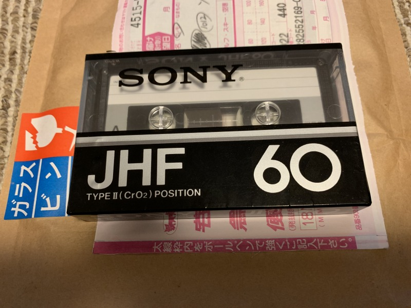 JHF C60