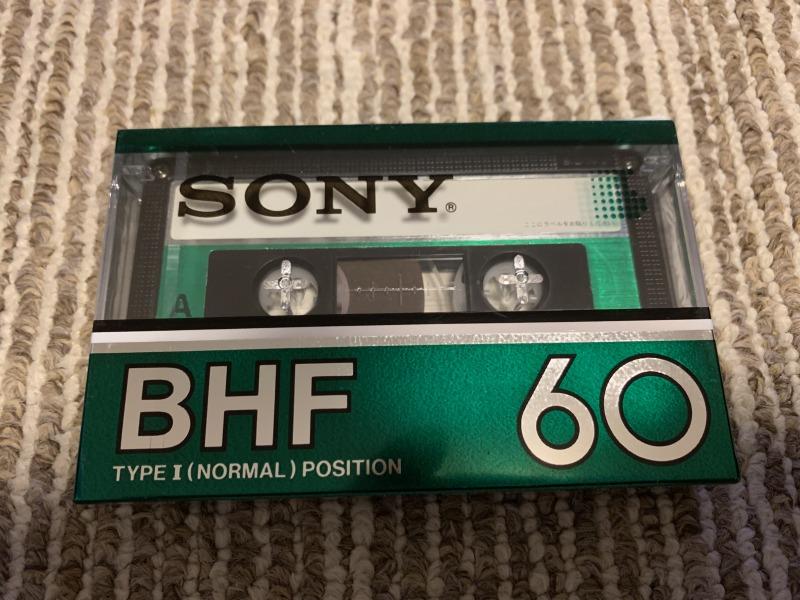 NEW BHF