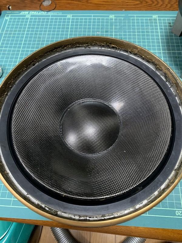 SANSUI SP-100i