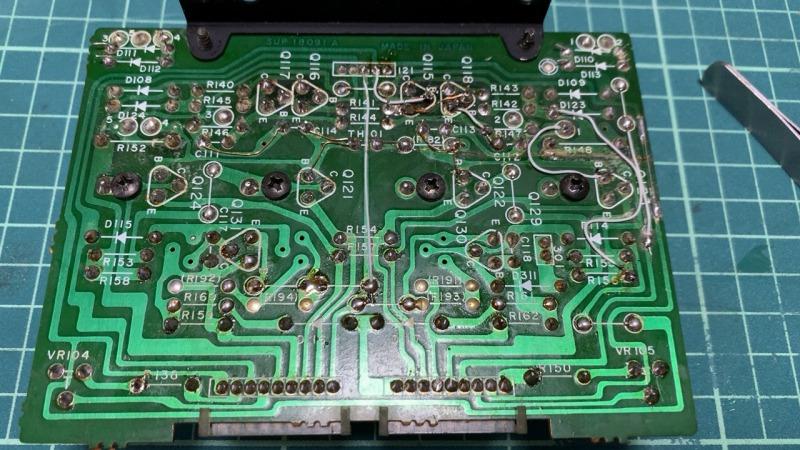 Technics SE-A3
