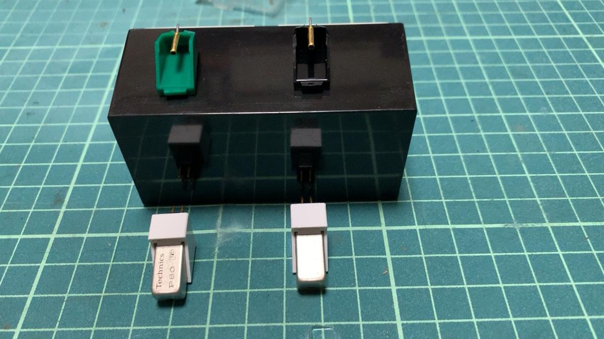 Technics EPC-P80
