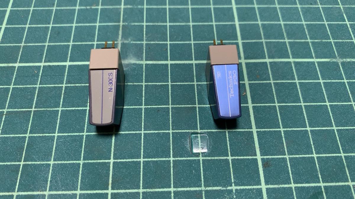 Technics EPC-P30