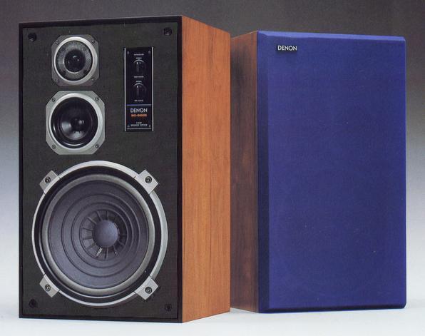 DENON SC-3000