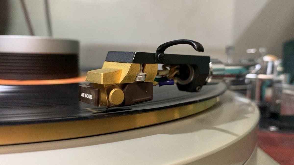Audio Technica AT150E/G