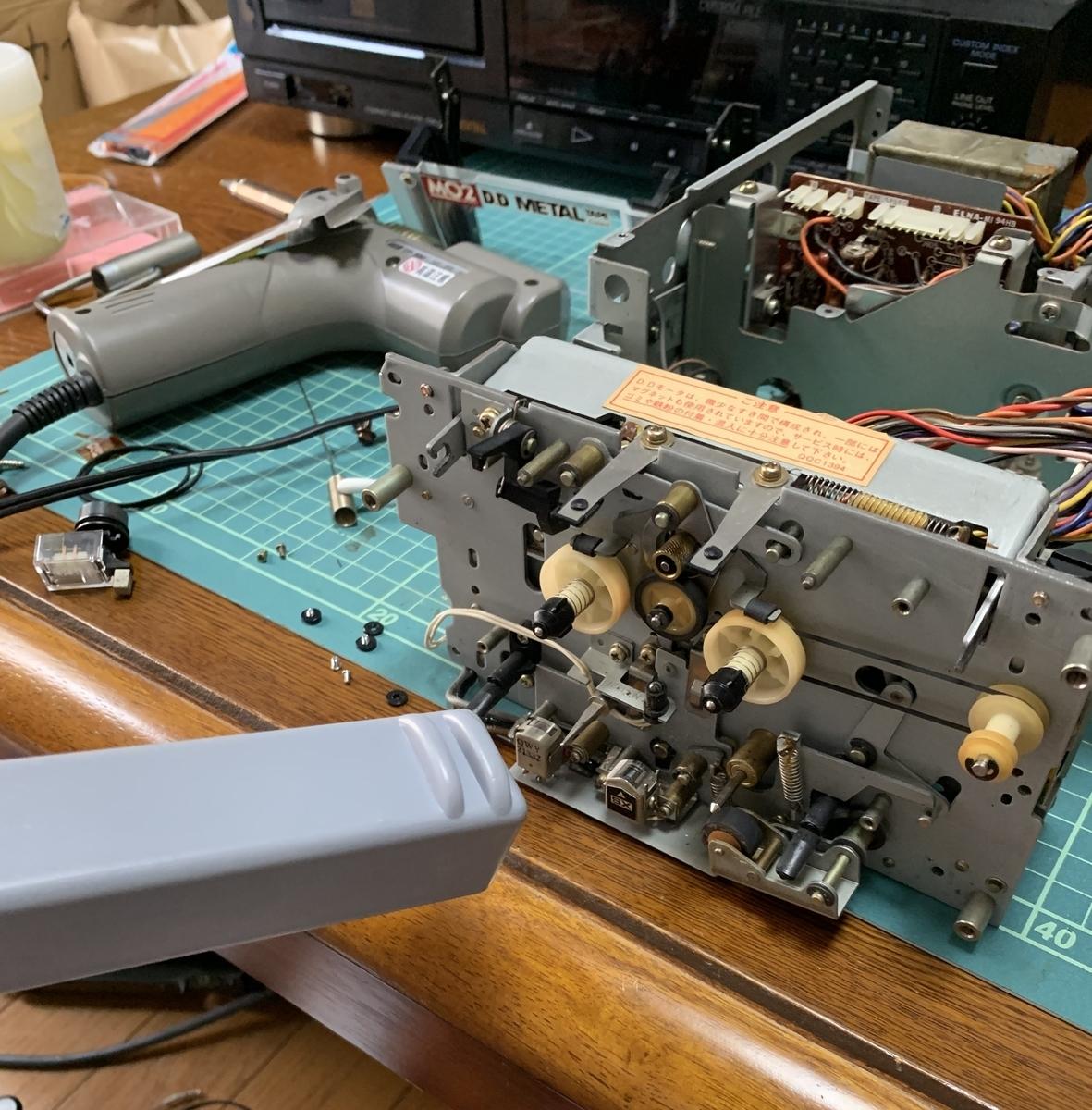Technics RS-M02