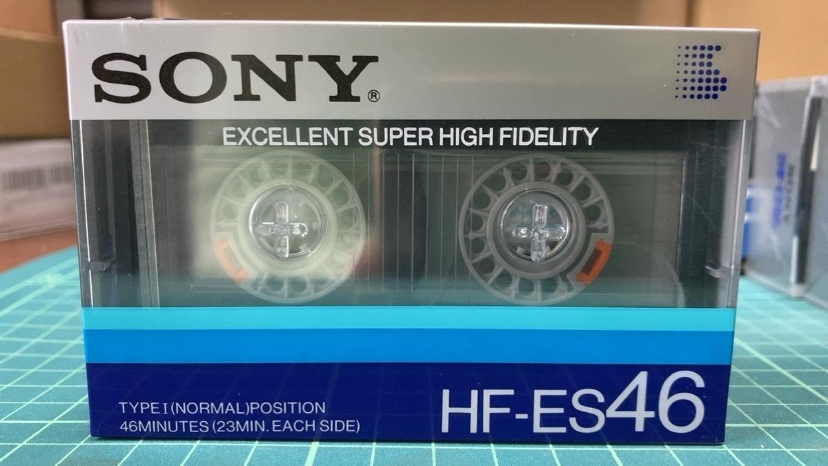 SONY HF-ES