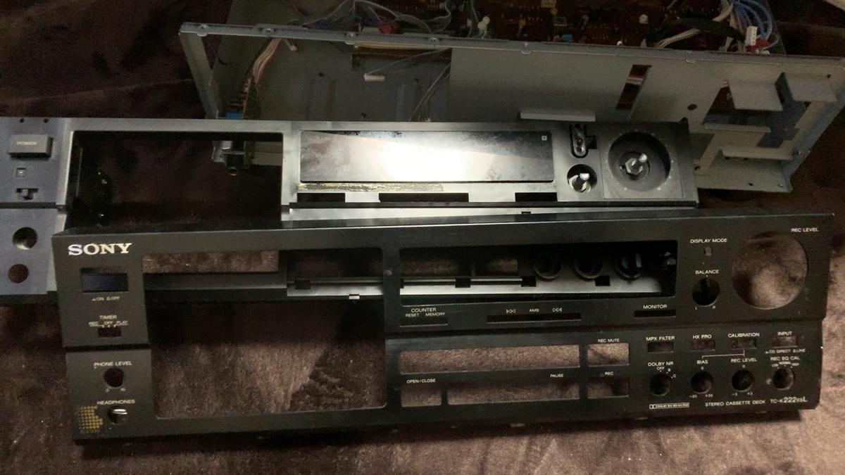 TC-K222ESL