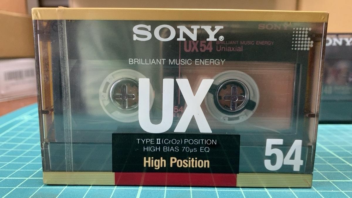 SONY UX