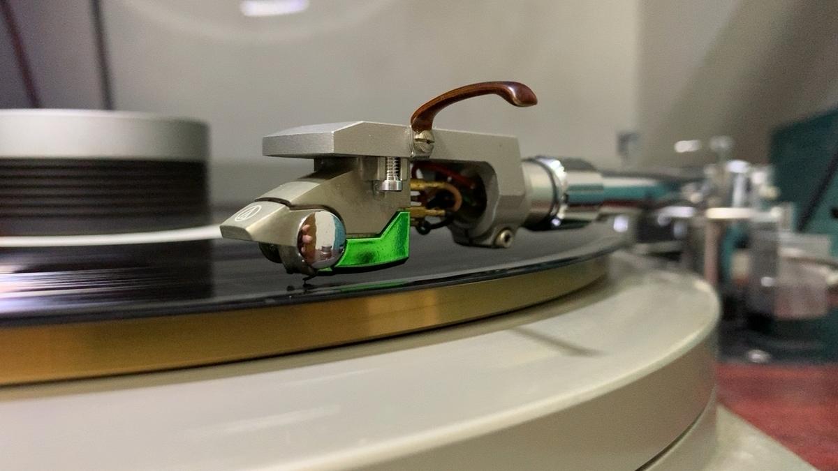 audio technica AT-E50