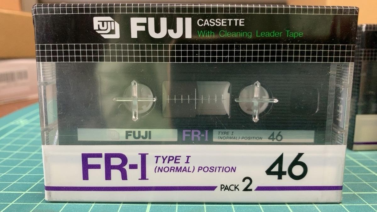 FUJI FR-1