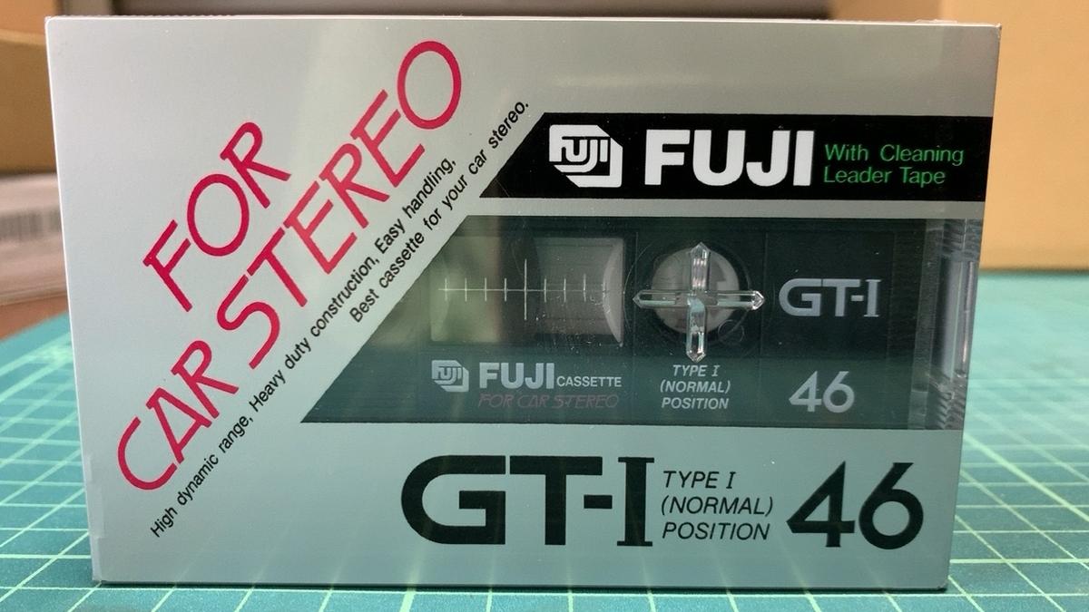 FUJI GT-1