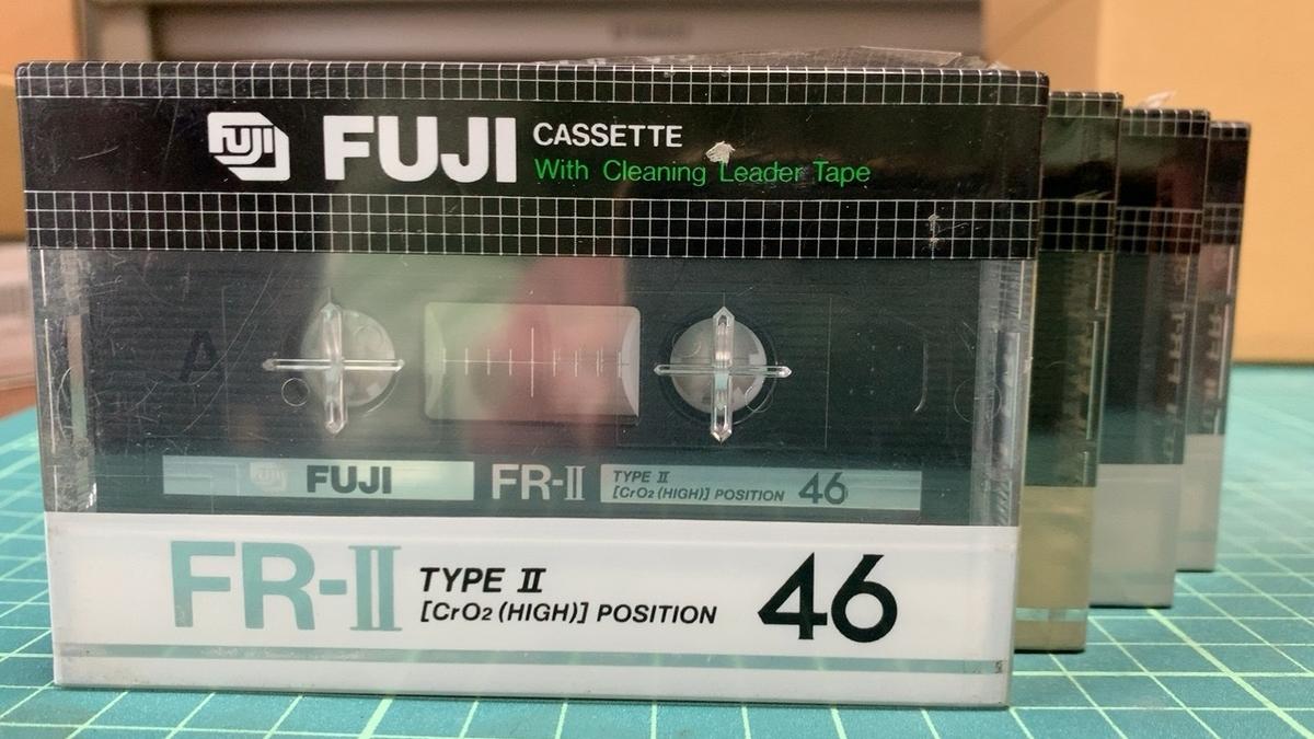 FUJI FR-Ⅱ