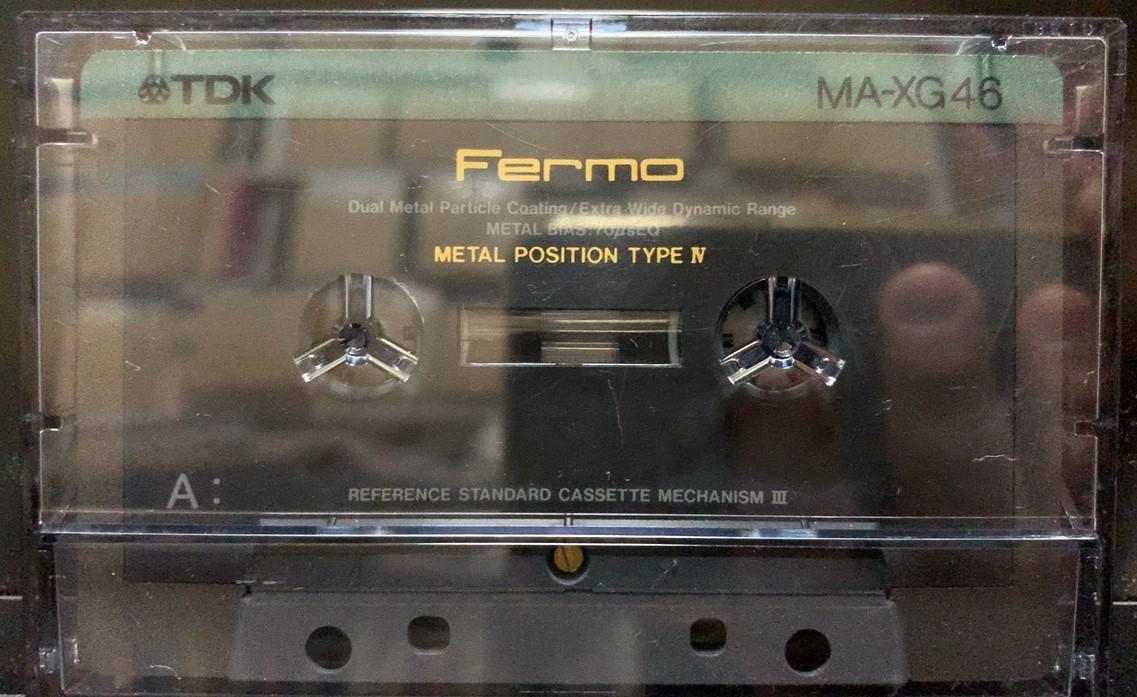 MA-XG Fermo