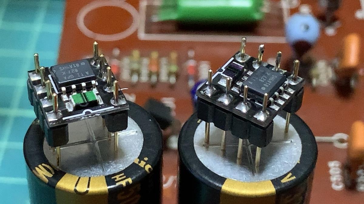 Technics SU-A6