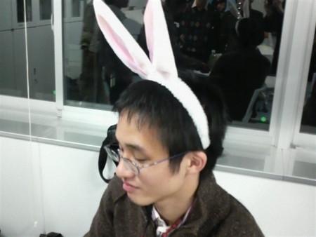 id:syou6162 大先生のうさみみ@Tsukuba.R#3
