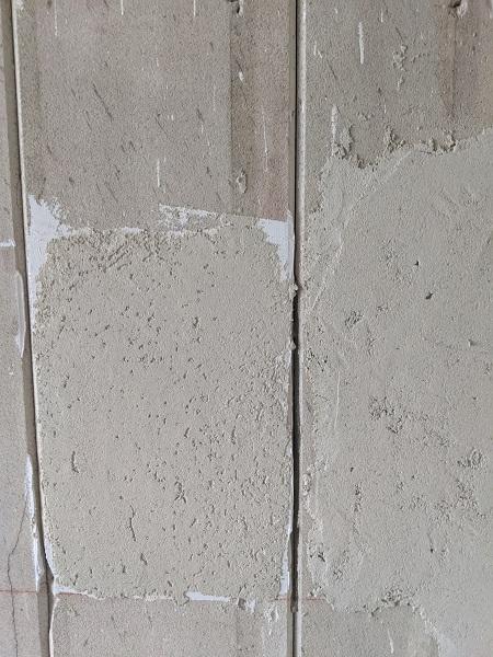壁塗り モルタル