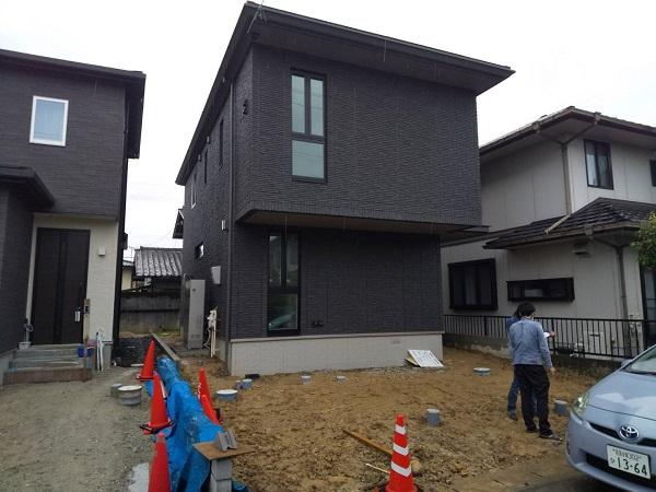 ダインコンクリ-ト 黒