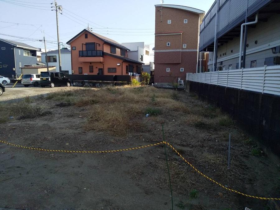 清須市 外構
