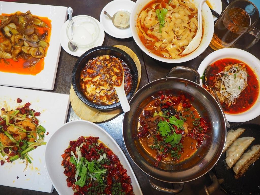 激辛グルメ祭りでも大絶賛!赤坂「陳家私菜」の「よだれ鶏」がやみつき度高すぎ!