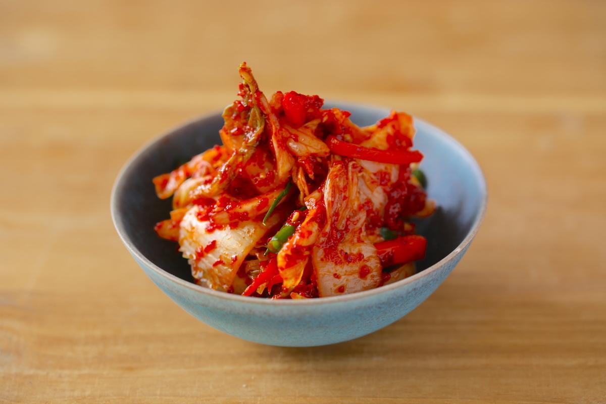 バクダン,飯,安い,簡単,うまい,美味しい,納豆,キムチ,きゅうり,豆腐,栄養,ダンサー,アスリート,大好物