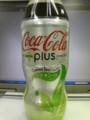 コカコーラ+カテキン