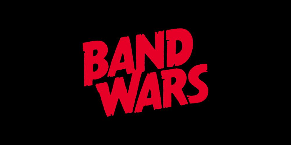 BANDWARS -バンドウォーズ-
