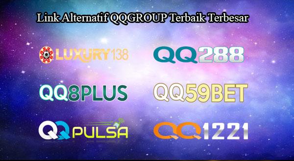Situs Alternatif Qqgroup Luxury138 Qq288 Qq8plus Qqpulsa Qq1221 Linkqqgroup123 S Diary
