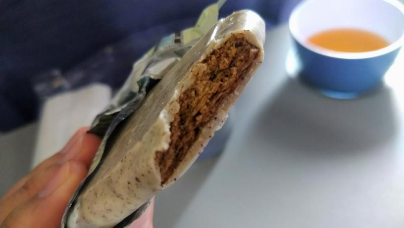 台湾お土産老楊鹹蛋黃餅4