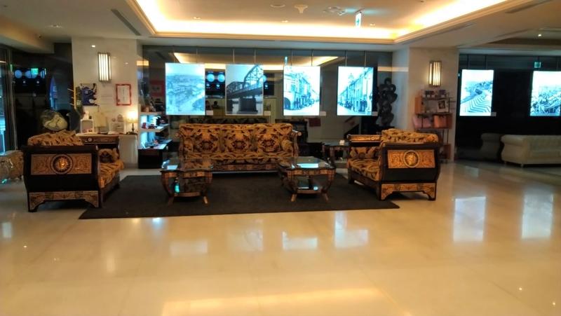 台北ホテル台北城大飯店TAIPEI CITY HOTEL2