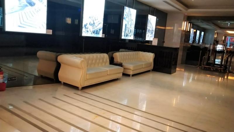 台北ホテル台北城大飯店TAIPEI CITY HOTEL3