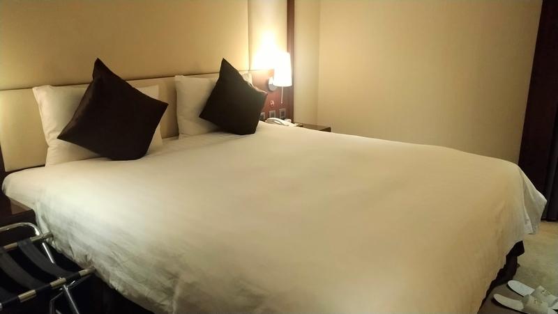 台北ホテル台北城大飯店TAIPEI CITY HOTEL14