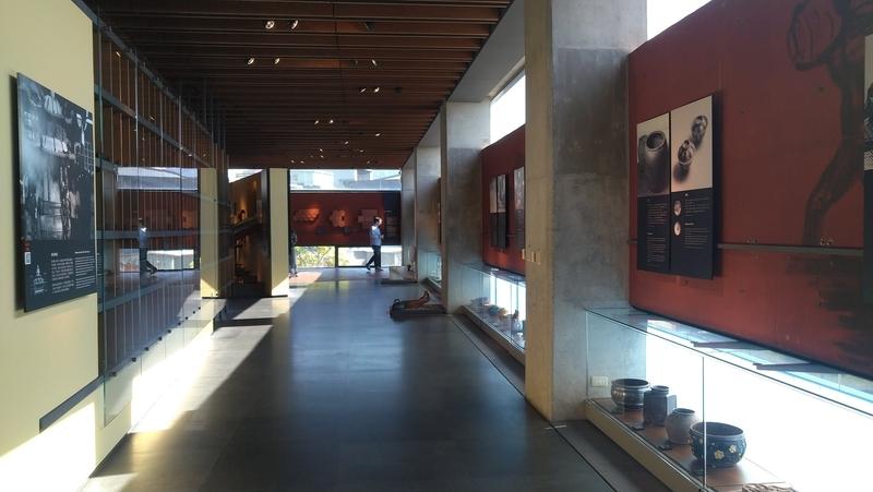 鶯歌観光鶯歌陶瓷博物館4