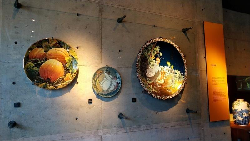 鶯歌観光鶯歌陶瓷博物館8