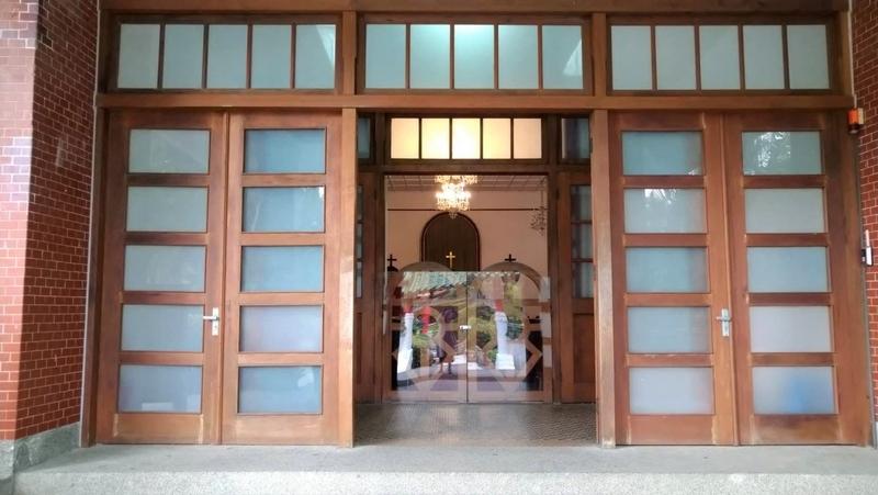 士林駅観光士林官邸6