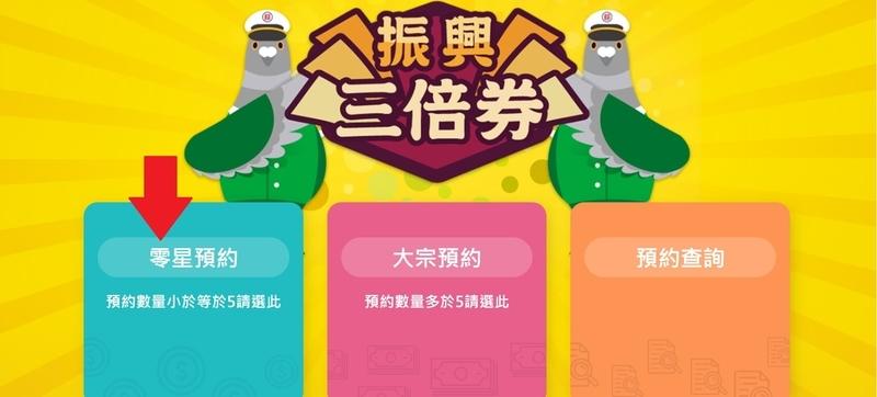台湾振興券2