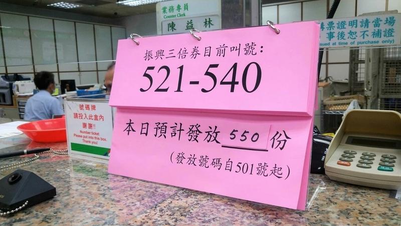 台湾振興券4