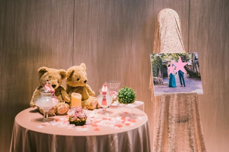 台湾結婚式会場6