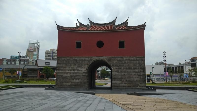 国立台湾博物館‐鉄道パーク2