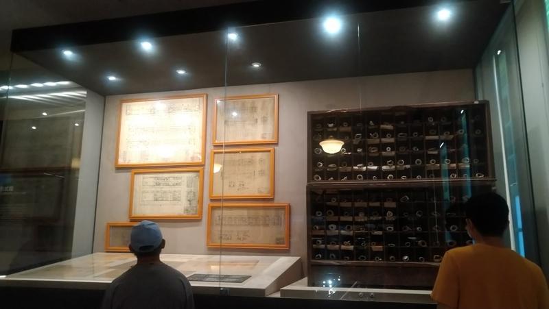 国立台湾博物館‐鉄道パーク7