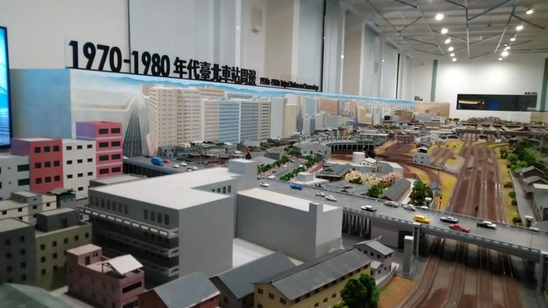 国立台湾博物館‐鉄道パーク26