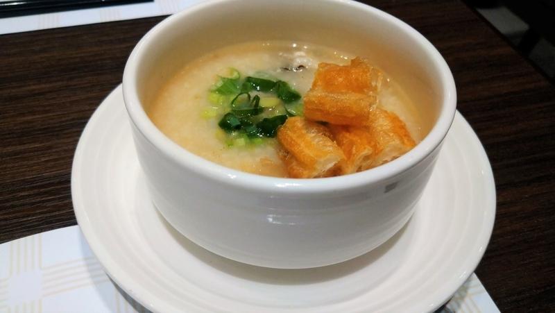 レークショアホテル・台南館朝食2