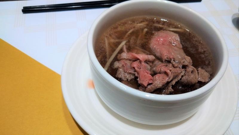 レークショアホテル・台南館朝食7