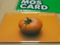 MOS CARD / モスカード
