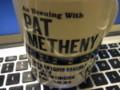 Pat Metheny