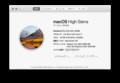 macOS High Sierra version 10.13.5
