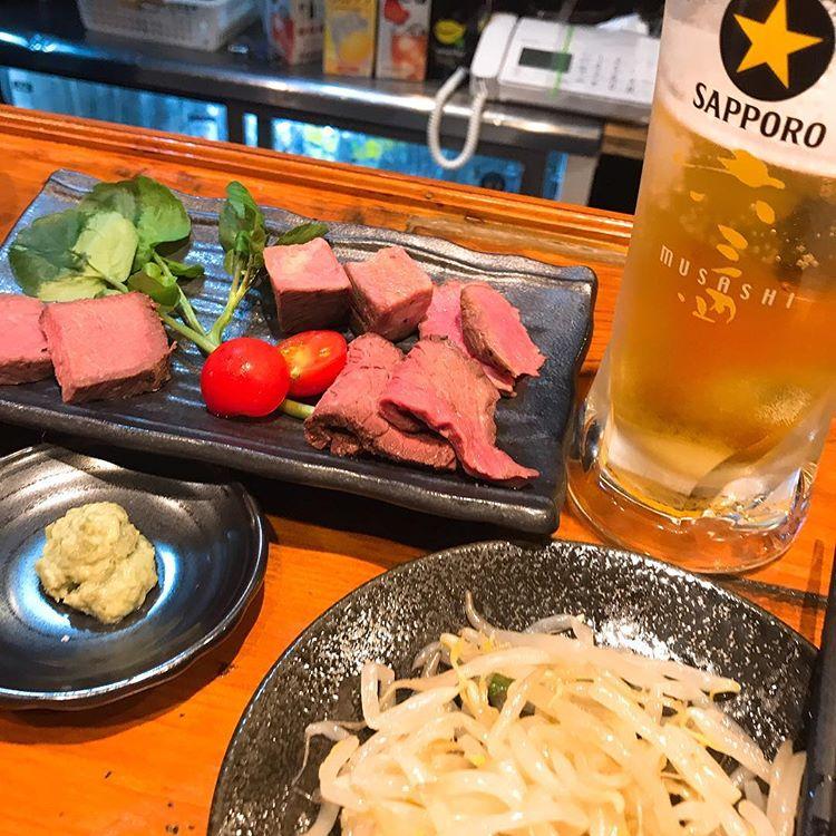 低温調理肉 六三四 -Musashi- 低温調理01