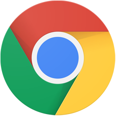 GoogleChrome ロゴ